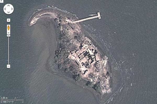 クンタ・キンテ島の画像 p1_13